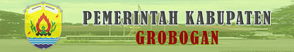 Pemerintah Daerah Kabupaten Grobogan